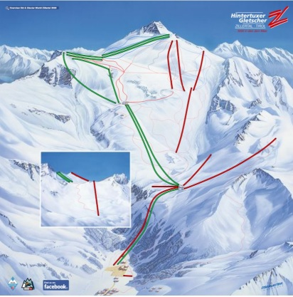 hintertux-trail-map