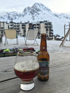Après-ski in Val Claret