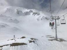Col des Ves lift