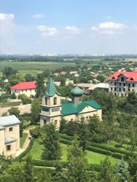 Noul Neamț Monastery