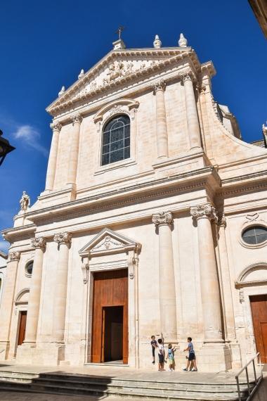 Chiesa Madre San Giorgio in Locorotondo