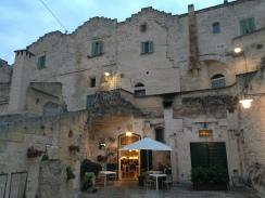 Osteria al Casale in Sasso Barisano