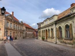 Historic Kuldīga
