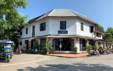 Ock Pop Tok's boutique